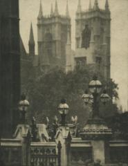 Westminster Abbey, London, 1009