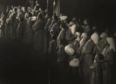 Green Pastures - Exodus to the Promised Land, New York, 1930