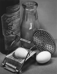 Still Life, San Francisco, 1932