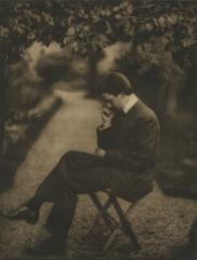 15:15, VI. Alvin Langdon Coburn, by George Bernard Shaw, July, 1906