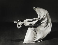 Martha Graham - Letter to the World, Kick, 1940