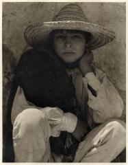 Boy, Uruapan, 1933
