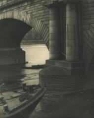 15.13, V. The Bridge—London, by Alvin Langdon Coburn, July 1906