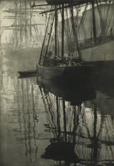 21.41, XXI Spider-webs, By Alvin Langdon Coburn, January 1908