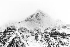 Winters, McPartland Peak, 1974