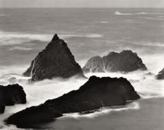 Seal Rock, Oregon, 1987