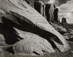 Monument Valley, 1970