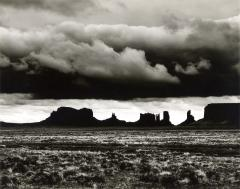 Monument Valley, 1969