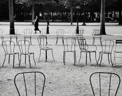Chairs of Paris, 1927