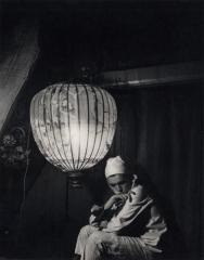 Pierrot Betrubt, 1910