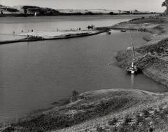 The Nile near Upper Kom Ombo, Upper Egypt, 1959